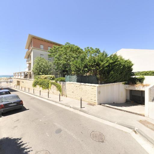 Club Nautique de la Pelle - Club de sports d'équipe - Marseille