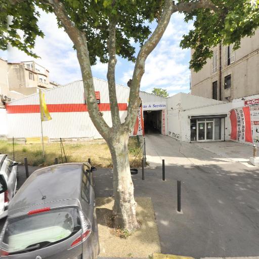 Auto Bilan Et Services - Contrôle technique de véhicules - Marseille