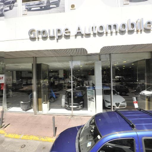 Fiat Marseille Groupe IDM - Concessionnaire automobile - Marseille