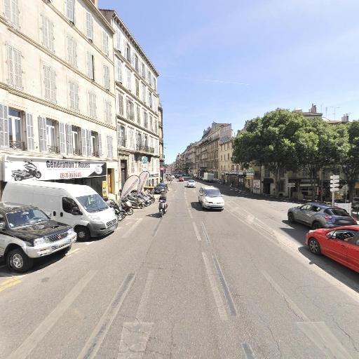 Lassus Christophe - Vente et réparation de vélos et cycles - Marseille