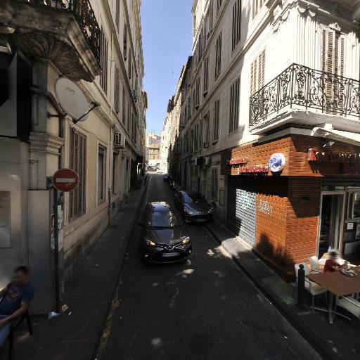 Aber Peinture - Entreprise de bâtiment - Marseille