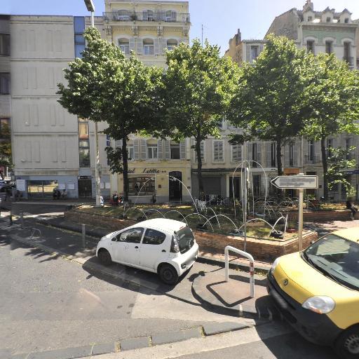 M. Estrade Claude - Soins hors d'un cadre réglementé - Marseille