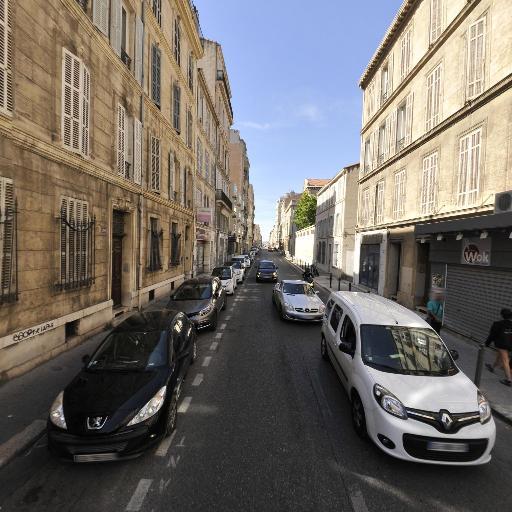 Dépistage COVID - LBM SYNLAB PROVENCE SITE BRETEUIL - Santé publique et médecine sociale - Marseille