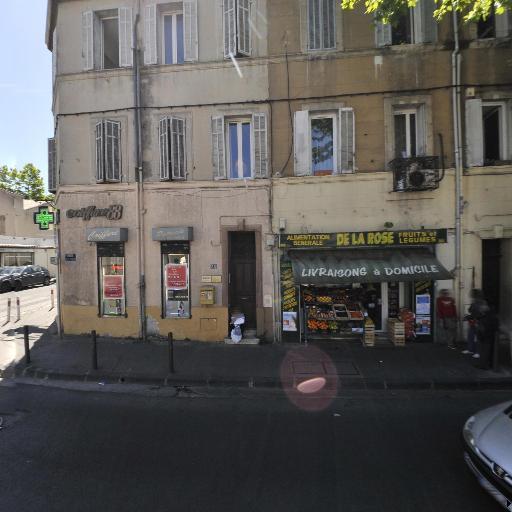 Coiffure 88 patricia - Coiffeur - Marseille