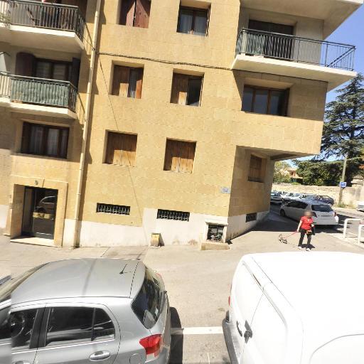 Russotto Renovation - Entreprise de peinture - Marseille