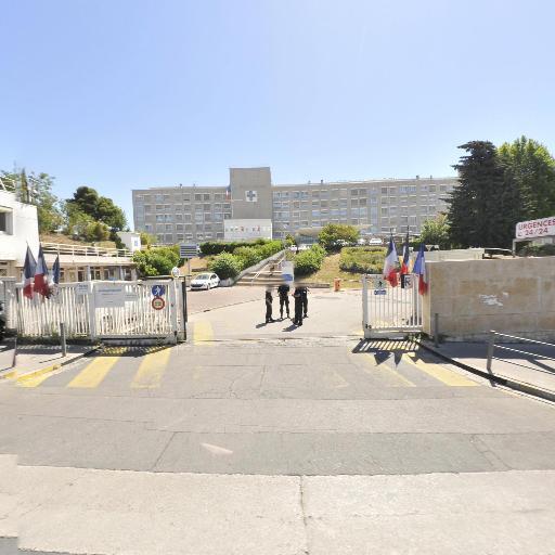 Dépistage COVID - HIA LAVERAN - Santé publique et médecine sociale - Marseille