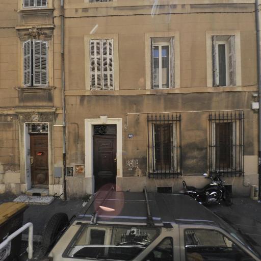 Bouliche Abdelghani - Petits travaux de bricolage - Marseille
