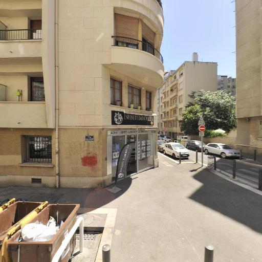 Benhamou Gilles - Taxi - Marseille