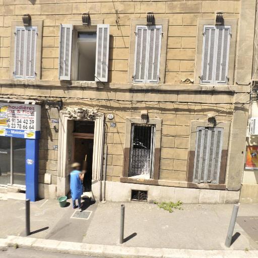 Cham - Dépannage de chauffage - Marseille