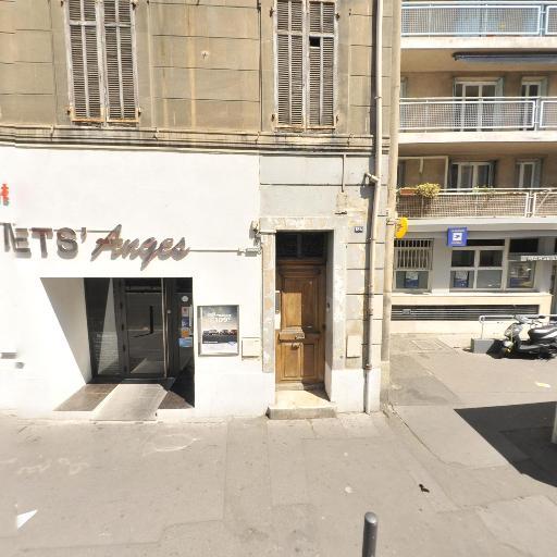 L'Instant - Restaurant - Marseille