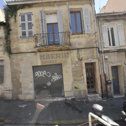 Revest Patrick - Plombier - Marseille
