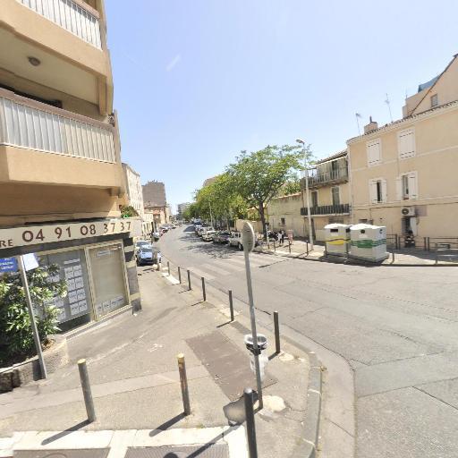 Lacydon Immobilier - Agence immobilière - Marseille