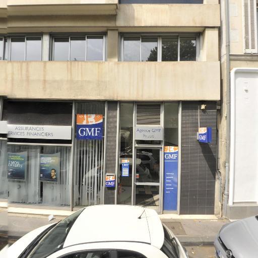 GMF Assurances - Mutuelle d'assurance - Marseille