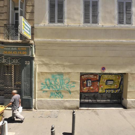Résidence Meublée Services - Location d'appartements - Marseille
