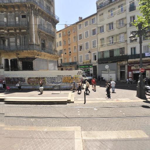 Pharmacie Charrier-Senior - Pharmacie - Marseille