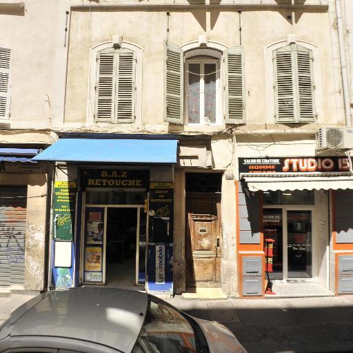 Marciano Philippe - Brocante - Marseille