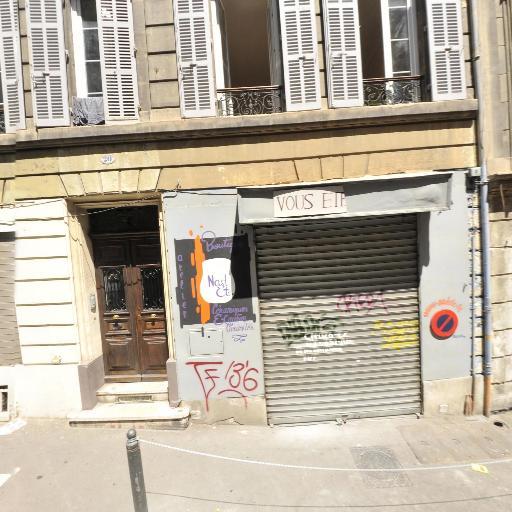 Atelier Nad Etc - Artisanat d'art - Marseille
