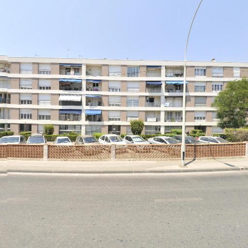 Tourres Laure - Secrétariat - Marseille