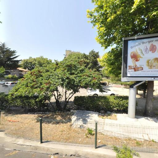 Bouchenga Jamel - Entreprise de nettoyage - Marseille
