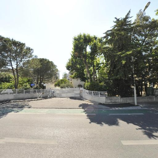 Studio Avenue - Coiffeur - Marseille
