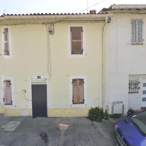 Ahamada Nacer Yassine - Coursiers - Marseille