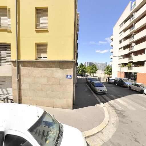 Axa - Agent général d'assurance - Marseille