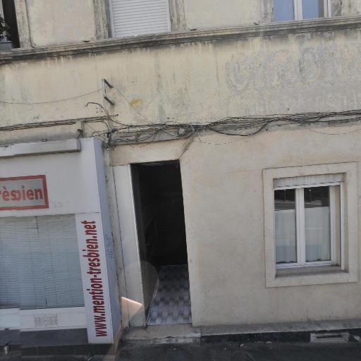 Pianet Claude - Courtier en marchandises - Marseille
