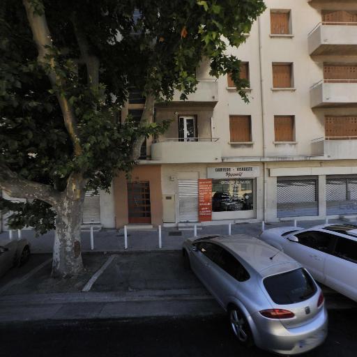 Masperat Diffusion - Matériel de coiffure - Marseille