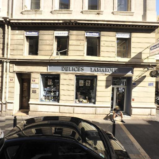 Hôpital Edouard Toulouse - Hôpital - Marseille