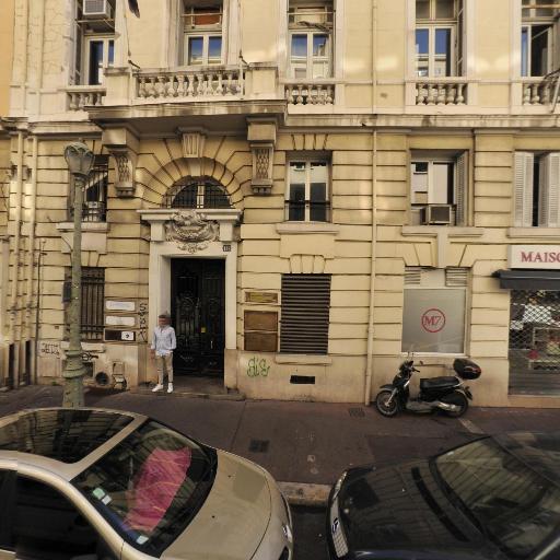 Harrel Courtes - Société d'assurance - Marseille
