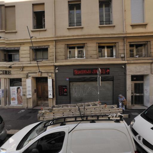 Durand Adele - Orthophoniste - Marseille