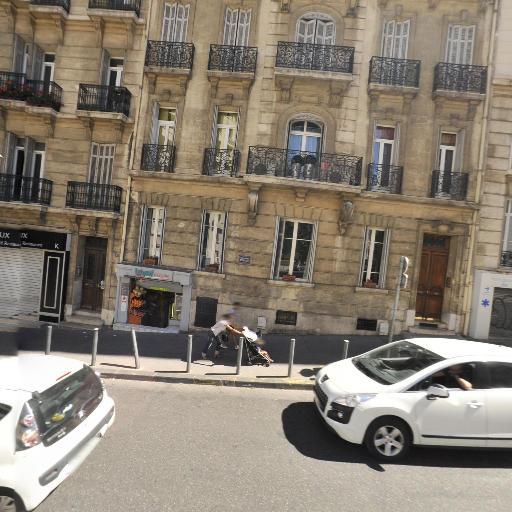 Audibert Martine - Médecin psychiatre - Marseille