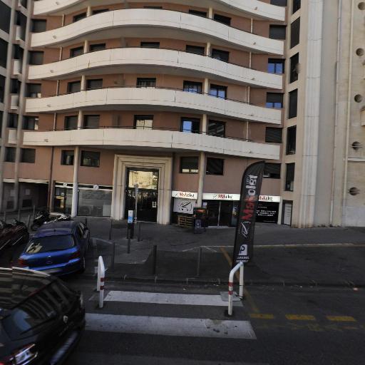 Makolet City - Supermarché, hypermarché - Marseille