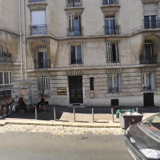 GFC Expertises Informatique Médical Industriel RC - Expert en assurance - Marseille