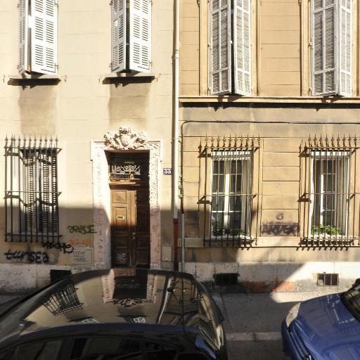 Berquat Fabien - Entreprise d'électricité générale - Marseille