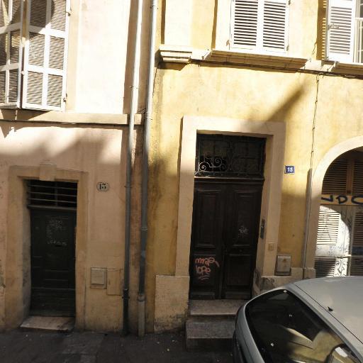 Mina Carine - Artiste peintre - Marseille
