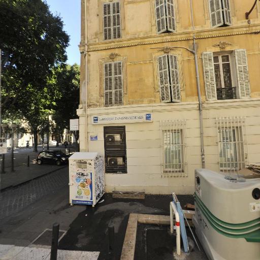 Laboratoire D'analyses De Biologie Médicale Biotop Joseph Thierry - Laboratoire d'analyse de biologie médicale - Marseille