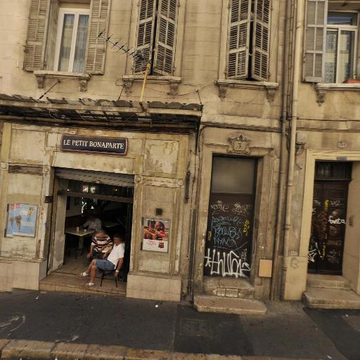 Utile - Alimentation générale - Marseille