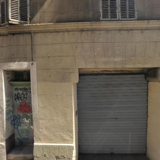 Bambino - Restaurant - Marseille