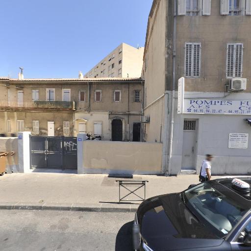 Casanova - Pompes funèbres - Marseille