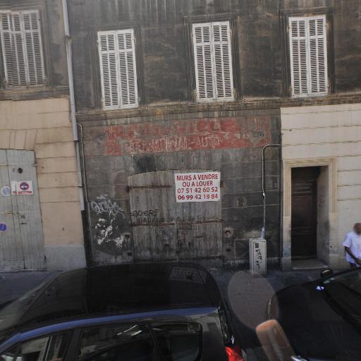 Carrosserie Parraud - Carrosserie et peinture automobile - Marseille