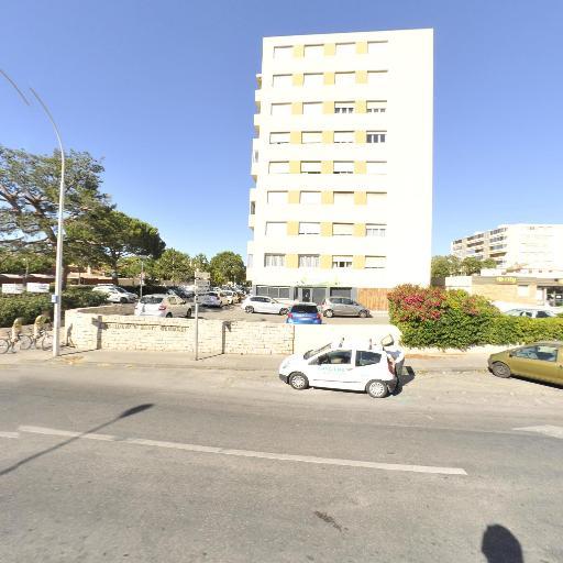 Ruberti Galay - Courtier en marchandises - Marseille