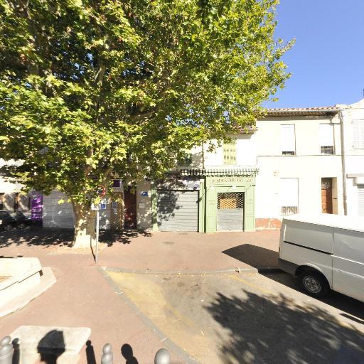 Lea Sarl - Alimentation générale - Marseille