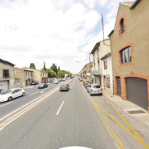 House Avenue - Résidence de tourisme - Carcassonne