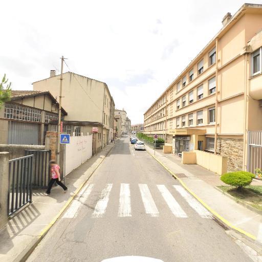 C.i.a.s - Centre de vacances pour enfants - Carcassonne