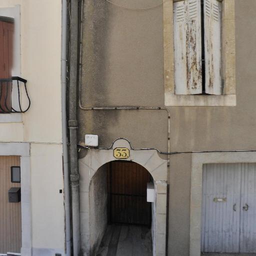 Ligue Contre le Cancer Aude - Centre médico-social - Carcassonne