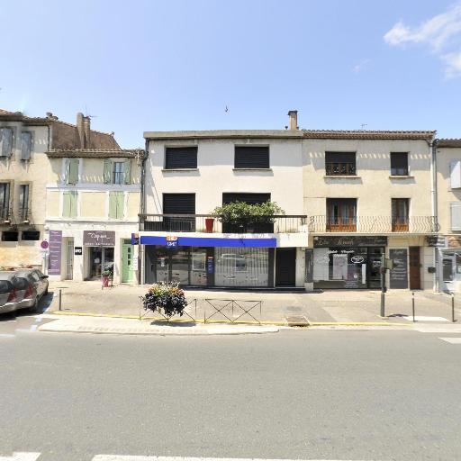Logigames - Café bar - Carcassonne