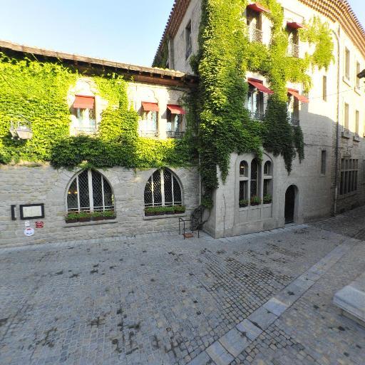 Hôtel de la Cité - Attraction touristique - Carcassonne