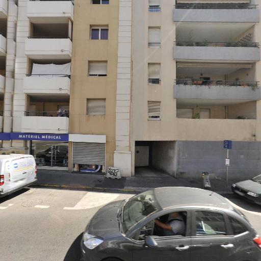 Espace Medical Confort - Vente et location de matériel médico-chirurgical - Marseille