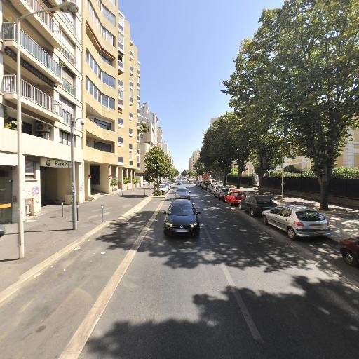 Cyclable Vélodrome - Vente et réparation de vélos et cycles - Marseille